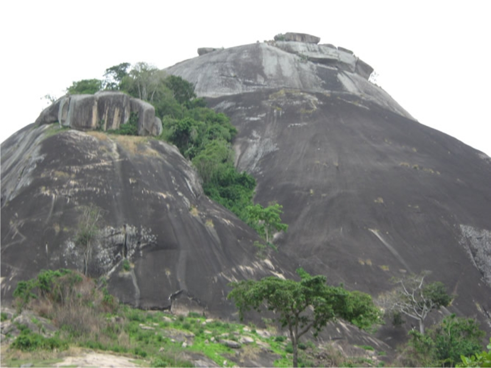 Top Places To Visit In Ondo State