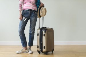 5 Baggage Rules You Must Remember Before Traveling